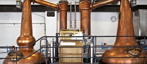 Njurunda Single Malt Society | God whisky sedan år